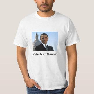 Obama/Osama T-Shirt