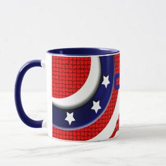 Obama Out 2012 Mug