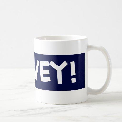 obama oy vey classic white coffee mug