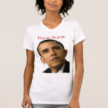 Obama Pajama-2 Tshirts