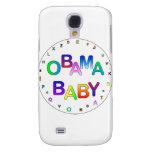 ¡Obama para el presidente, bebé!