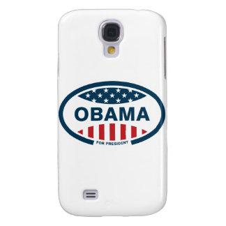 Obama para el presidente funda para galaxy s4