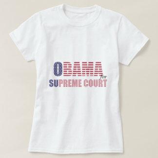 Obama para el Tribunal Supremo Poleras
