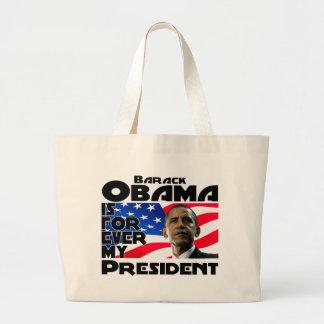 Obama para siempre bolsa