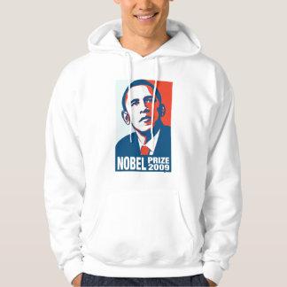 obama__peace_prize hoodie