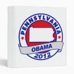 Obama - Pennsylvania