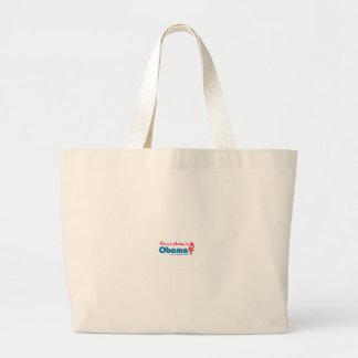 Obama Pennsylvania Bag