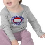 Obama - Pennsylvania Camisetas