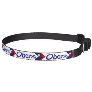 Obama Pet Collar