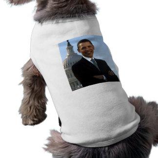 Obama Pet Shirt