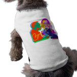 Obama Pet T Shirt