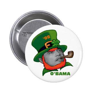 O'BAMA PIN