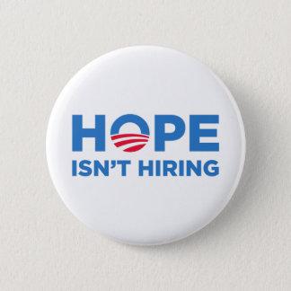 Obama Pinback Button