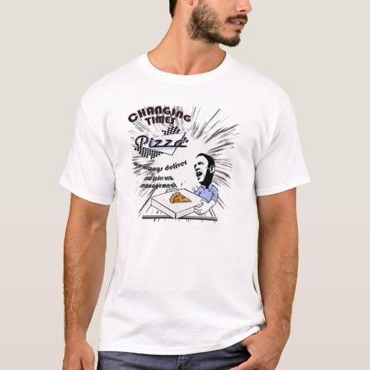 Obama pizza shop 2 T-Shirt