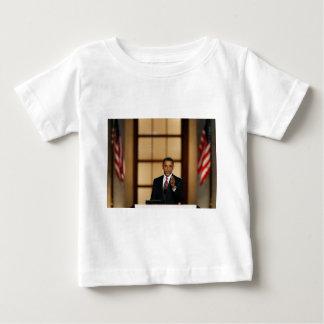 Obama Playera De Bebé