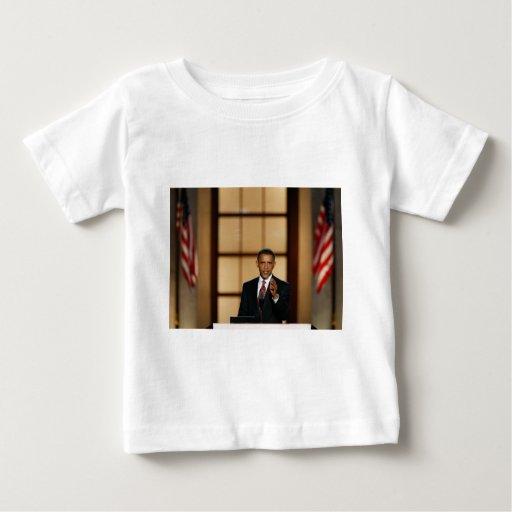Obama Playeras