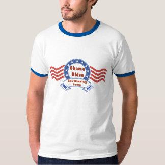 Obama  political t shirt