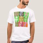 Obama Pop Art Style T-Shirt
