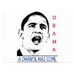Obama Postal