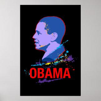 Obama Póster
