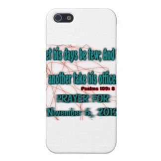 Obama Prayer Covers For iPhone 5