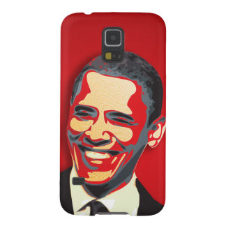 Obama Presidential Election Case For Galaxy S5