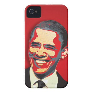 Obama Presidential Election iPhone 4 Cover