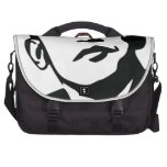 Obama Presidential Face Bags For Laptop