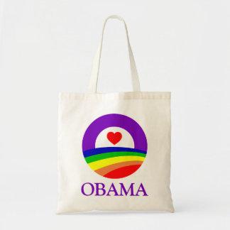 Obama Pride Bag
