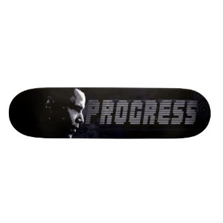 "Obama ""Progress"" deck"