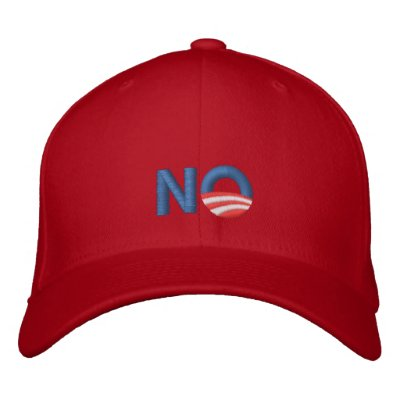 Obama Protest Hats Embroidered Hats