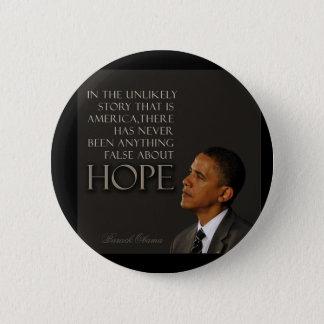 Obama Quote Button