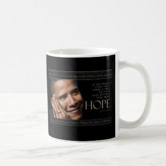 Obama Quote Coffee Mug