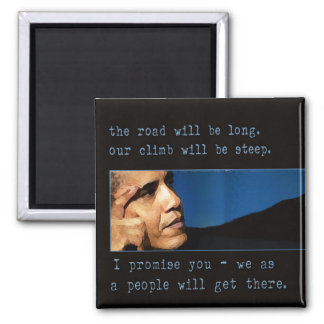Obama Quote Magnets