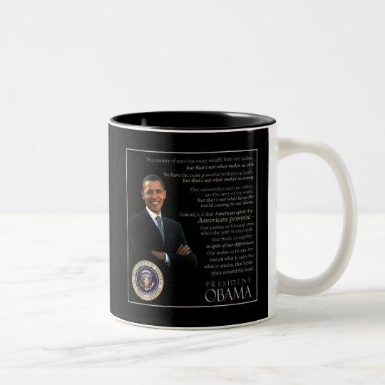 Obama Quote Mug - 6 of 6