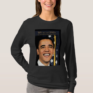 Obama Quote T-Shirt