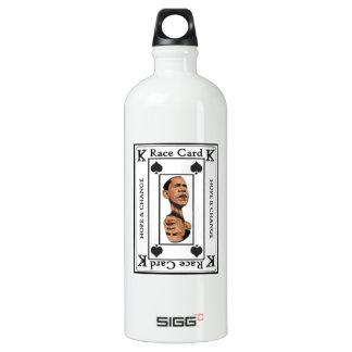 Obama Race Card Mug