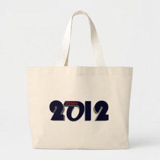 Obama Re Elect 2 Bag