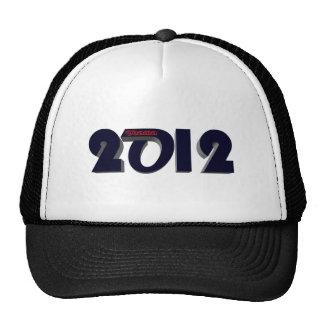 Obama Re Elect 2 Trucker Hat