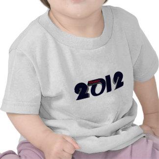 Obama Re Elect 2 Shirts