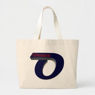 Obama Re Elect Tote Bags