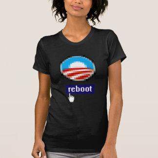 OBAMA REBOOT T-SHIRT