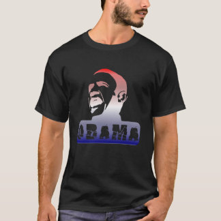 Obama Red White & Blue T-Shirt