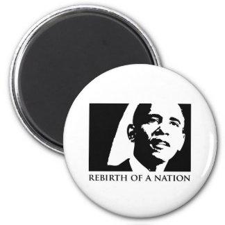 Obama Refrigerator Magnets
