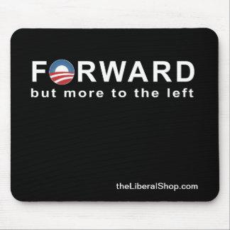 Obama: Remita solamente más a la pegatina para el  Tapete De Raton
