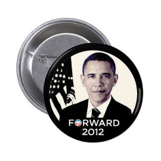 Obama remite 2012 pins