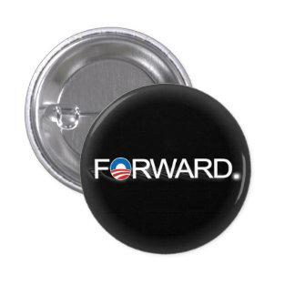 Obama remite a 2012 el Pin blanco y negro de la ca