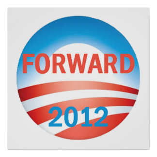 Obama REMITE el poster