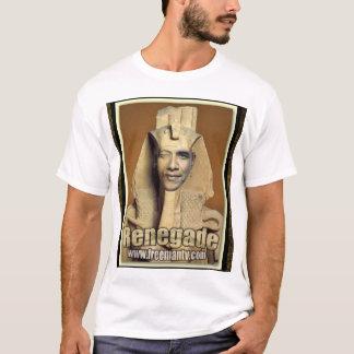 Obama Renegade T-Shirt