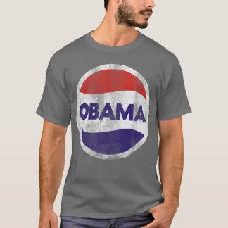 Obama Retro Distressed T-Shirt